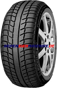Michelin Primacy Alpin PA3